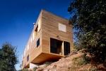 Дом 205 (HOUSE 205) в Каталонии, архитектурная группа H ARQUITECTES