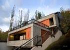 Вилла для друга (Villa For a friend) архитектурной мастерской Razan Text & Context в Тегеране