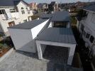 Дом Sz (House Sz) архитектора Теруо Мияхара в префектуре Ибараки