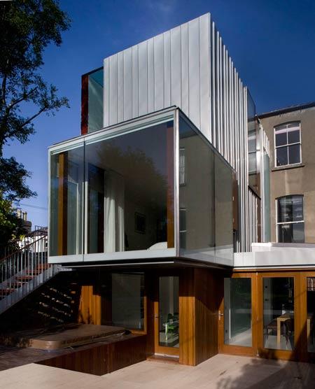 Matilde House