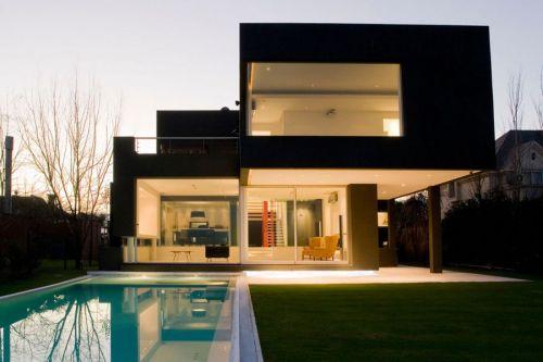 Casa MCK