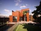 Жилой дом Barrow House архитектора Эндрю Мэйнарда (Andrew Maynard) в Мельбурне, Австралия