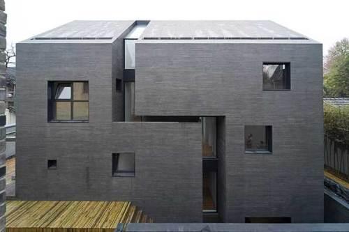 Slit House 13