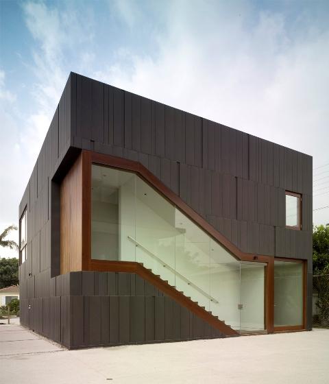 Mush Residence