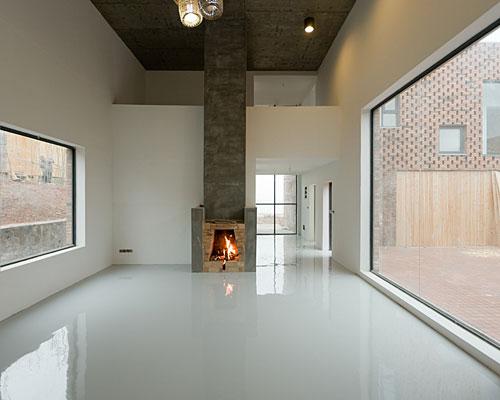 Brick House 7