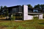 Дом Карвальял Дуфеи (Casa Carvallal Dufey) в Чили, Mas y Fernandez Arquitectos