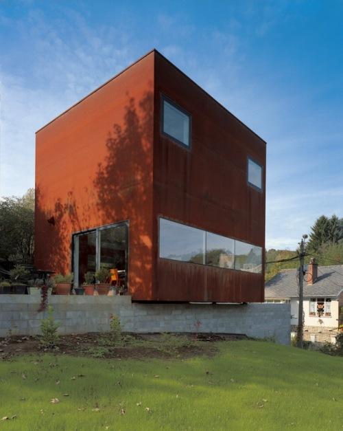 Casa Dejardin - Hendrice 1
