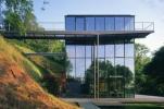 Дом R-128 (House R-128) в Штутгарте архитектора Вернера Зобека (Werner Sobek)