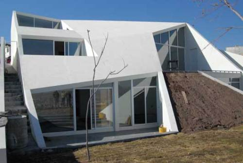 House in Chihuahua 19