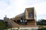 Дом-метаморфоза-1 (Metamorfosis-1) в Чили архитекторов José Ulloa Davet и Delphine Ding