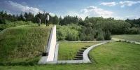 АУТриум-дом (OUTrial House) в Польше архитектора Роберта Конечного (Robert Konieczny), KWK PROMES