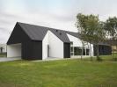 Синус-дом (Sinus House) в Дании, Cebra Architects
