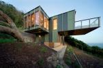 Дом-дерево (Treehouse) в штате Виктория от Jackson Clements Burrows