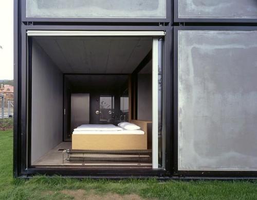 villa in Beroun 22