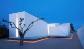 Дом для фотографа (Casa para un fotografo 2) в Дельта дель Эбро от Carlos Ferrater Lambarri