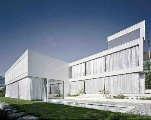 Georg Spreng House 1
