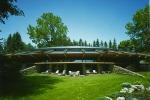 Семейный дом Миясака (Miyasaka Family Residence) в Хоккайдо от Robert Harvey Oshatz