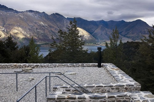 mountain retreat 13