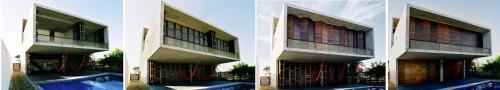 TDA House 1
