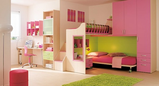 15-Cool-Ideas-for-pink-girls-bedrooms-2
