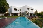 Дом на Nightingale Drive в Голливуде от Marc Canadell