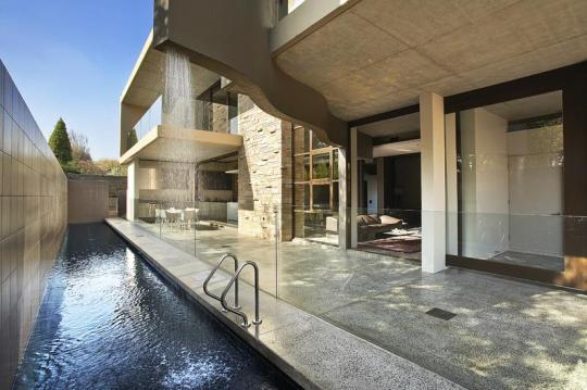 Blairgowrie Court residence 2