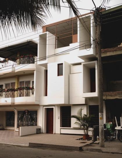Гибкий дом (Casa Flex) в Пальмире от Studio Gil