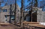 Дом 01 (House 01) под Москвой от Арсения Борисенко и Петра Зайцева, za bor architects