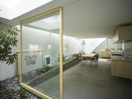 House in Nagoya 7