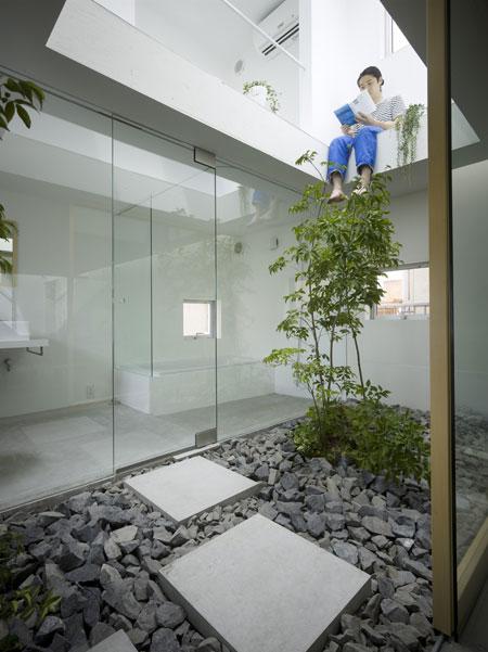 House in Nagoya 8