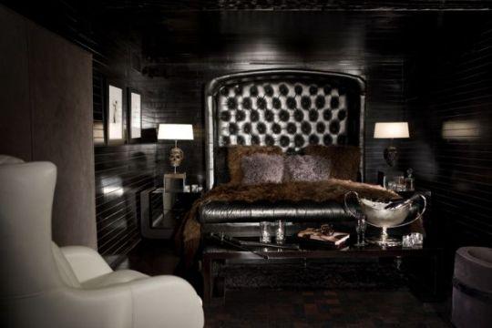 Ночной клуб «Мой дом» в Лос-Анжелесе от Dodd Mitchell