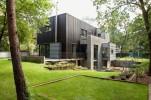 Дом-скульптура (Open-air sculpture) в Польше от Marek Rytych Architekt