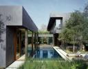 Резиденция в Вене (Vienna Way Residence) в Калифорнии от Marmol Radziner Architects
