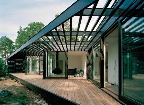 Archipelago house 2