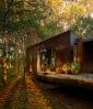 Дом в Телладе (Casa en A Tellada) в Испании от Rosales + Crecente