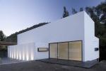Casa Scholnick под Сантьяго от Tidy Arquitectos