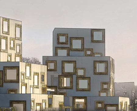 Gold windows 4