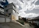 Haus Presenhuber в Швейцарии от AFGH