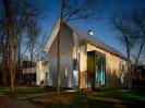 Дом среди деревьев (House in the Woods) в Теннесси от archimania
