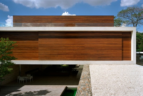 Mirindibas House 2