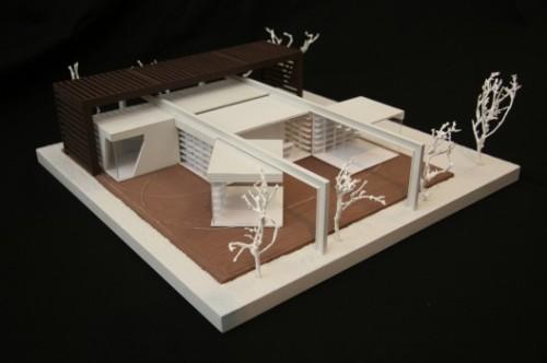 Tic-Tac House 1