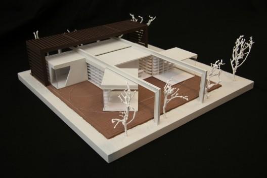 Дом-трансформер