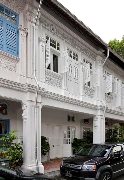 55 Blair Road Residence in Singapore 1