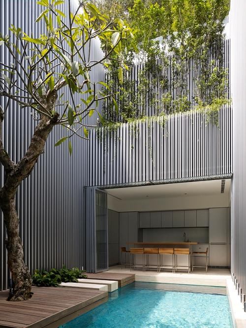 55 Blair Road Residence in Singapore 8