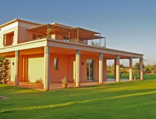 Assoufid Villa B Art Deco 1