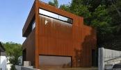 Дом Boukyo (Boukyo House) в Японии от Nakayama Architects