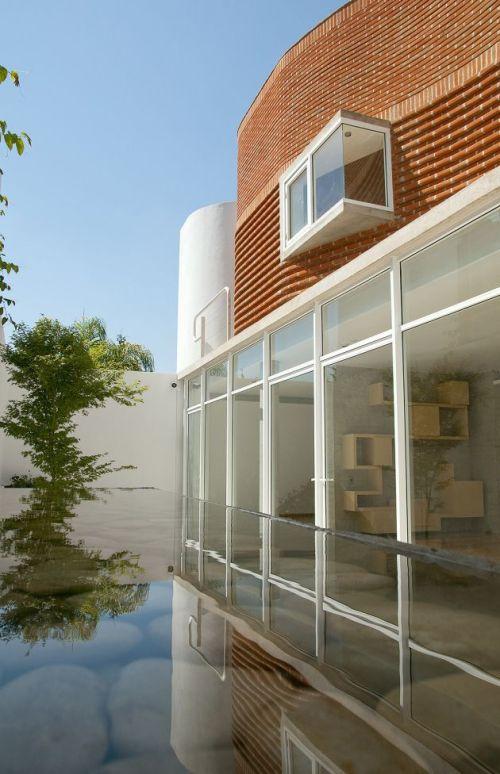 CVA House 14