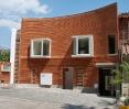 CVA House в Мехико от Materia Arquitectonica
