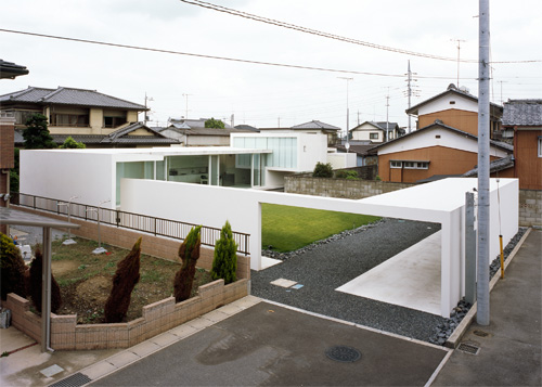 Fu-1 house 1