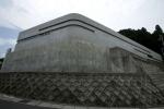 Горизонтальный дом (Horizontal House) в Японии от Eastern Design Office Inc